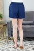Basic Satin Shorts - 3 Colors