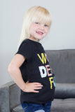 KIds- Wonderful Patchwork Tee