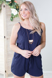 Boardwalk Romper- 4 Colors!!