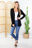Fall Nights Lightweight Cardigan