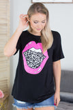 Big Mouth Graphic Tee