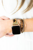 Animal Print Apple Watch Band - 4 Colors