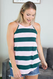 World Traveler Sleeveless Top