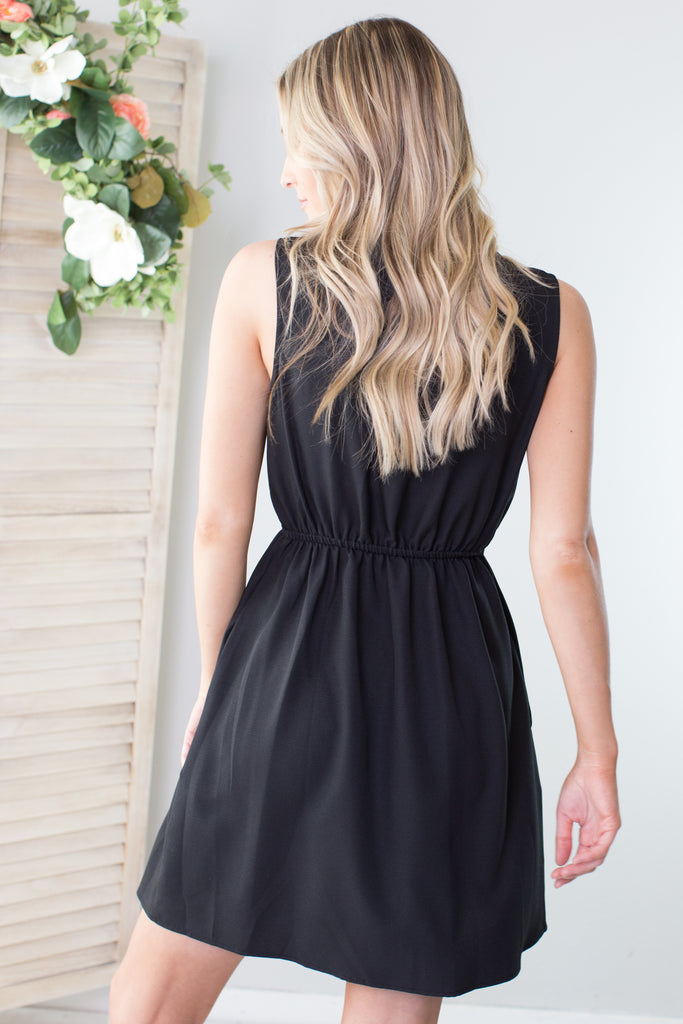 Black Tie Event Dress