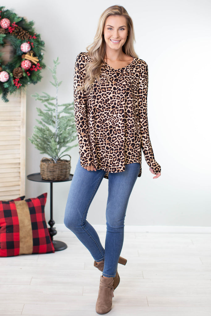 Jungle Adventure Top