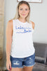 Lake Babe Sleeveless Top