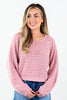 Lotus Polka Dot Pullover - Pre Order!! Will Ship 4/5