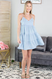 Southern Girl Baby Doll Dress