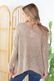 Fine Diamonds Sweater