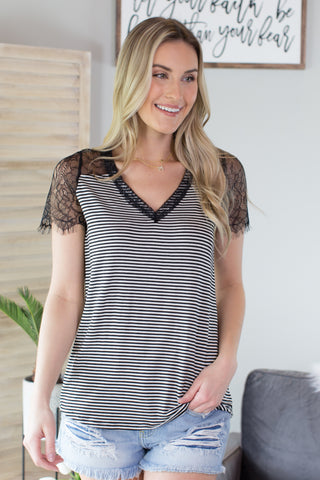 Kenya Sleeveless Top