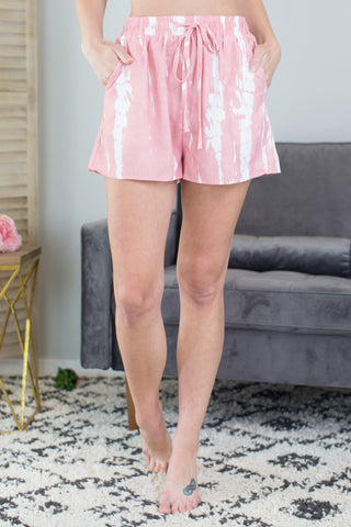 Summer Loving Shorts - 2 Colors