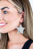 Star is Born Animal Print Earrings