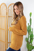Sheperd Knit Sweater- 5 colors- Restock!