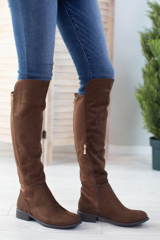 Sunset Cowgirl Boots