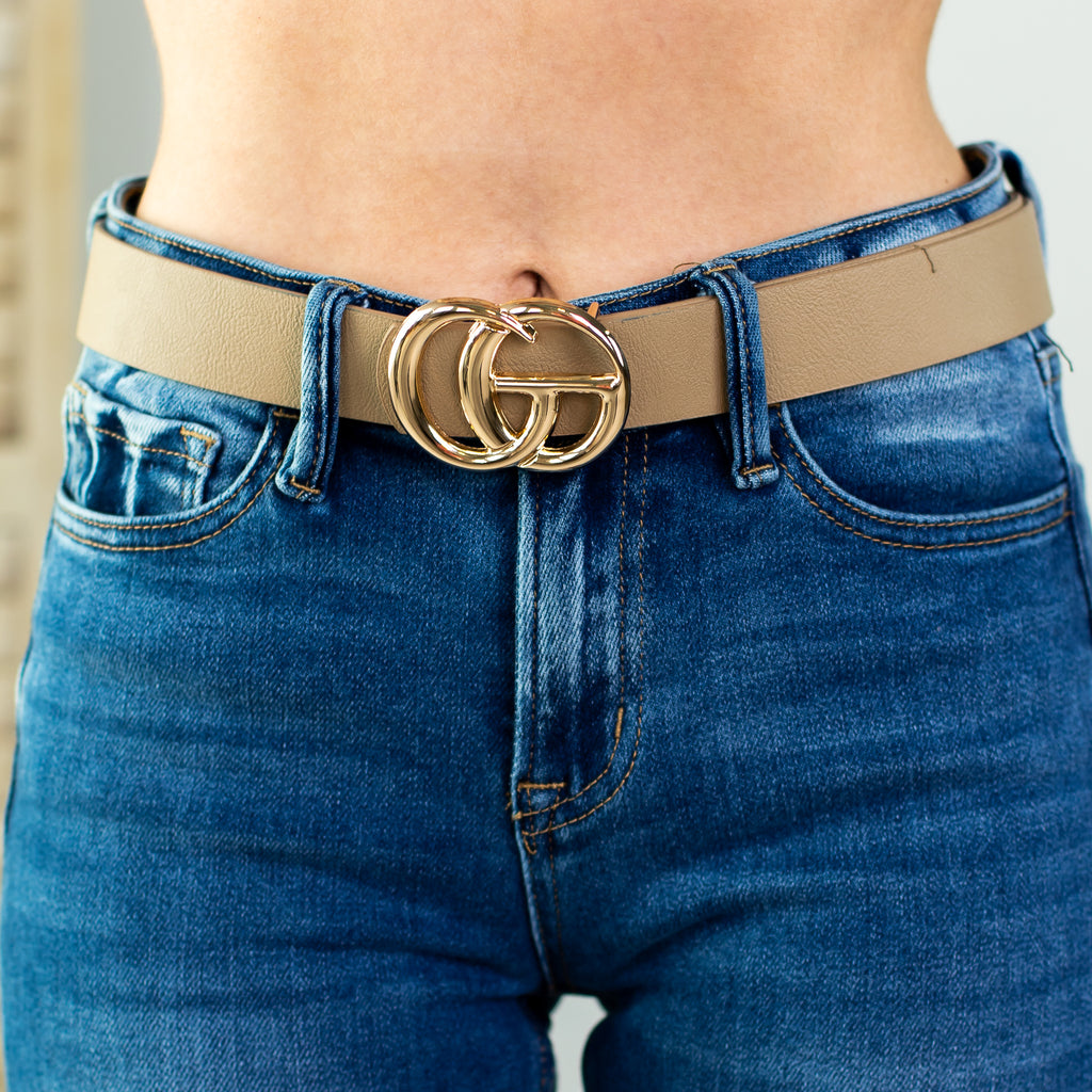 Double Take Belt-2 Colors!!