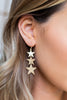 Jem Star Drop Earrings-2 Colors!!