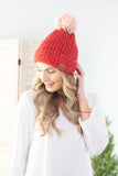 Red Riding Hood Beanie