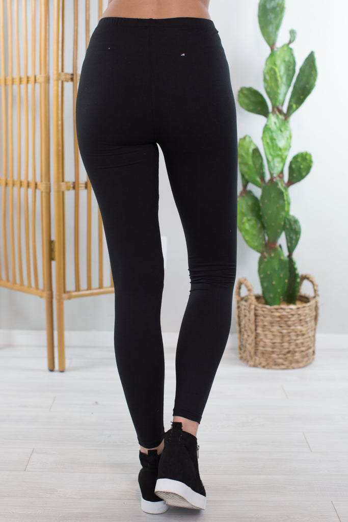 Worlds Softest Leggings, and we're not kidding!
