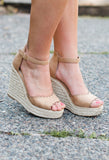 Tabitha Wedges
