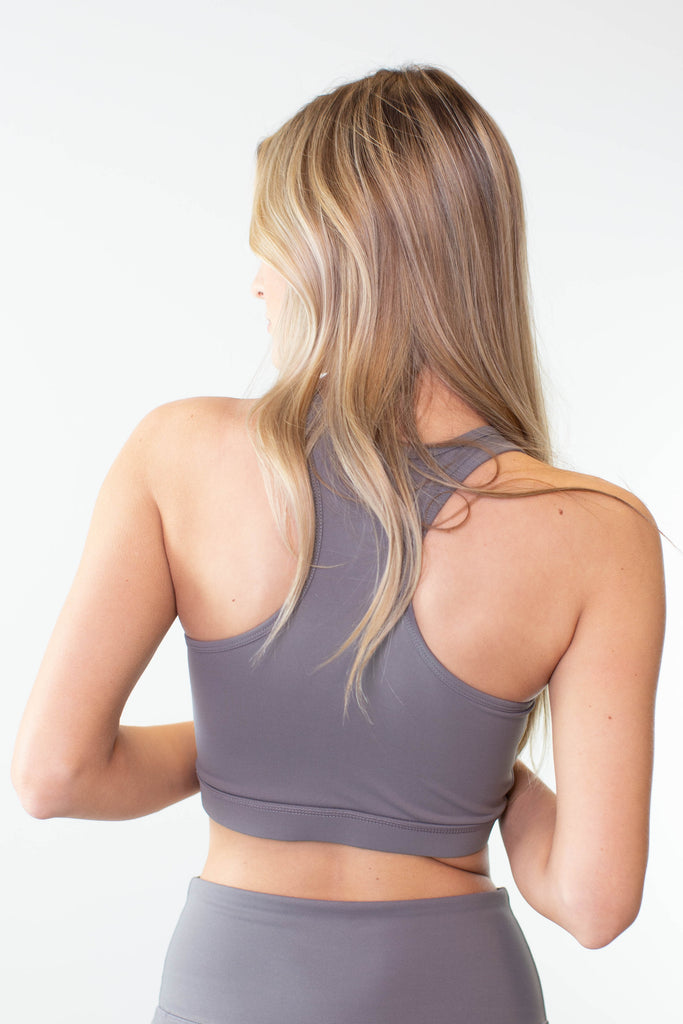 Get Motivated Sports Bra