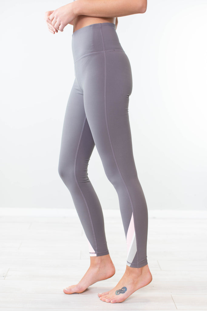 Get Motivated Fitness Leggings