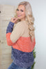 Haystack Colorblock Sweater