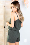 Summer Fun Romper - 2 Colors