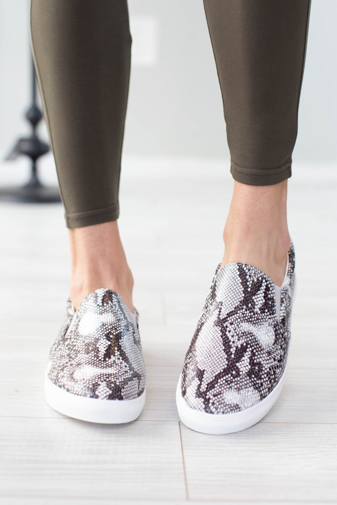 Insignia Slip Ons - 4 Patterns