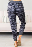 Night Maneuvers Camo Joggers