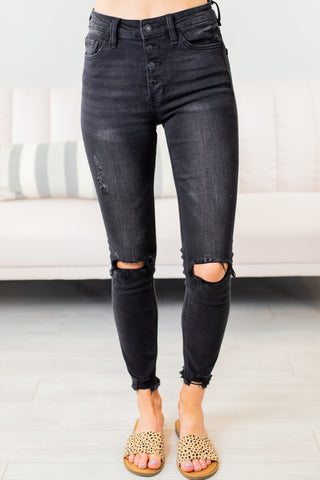 Four Season Vervet by Flying Monkey Jeans