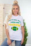Packers Graphic Tee
