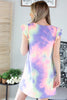 Okoboji Tie Dye Dress