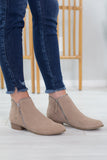 Fall Basic Bootie-2 Colors