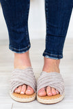 May Day Espadrille Sandals