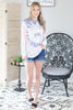 Cutest Tie Dye Sweatshirt - 3 Colors