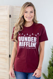 Dunder Mifflin Graphic Tee