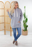 Winter Favorite Basic Hoodie