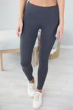 Take Control Microfiber Leggings - 4 Colors