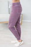 Reflex Burnout Joggers - 2 Colors