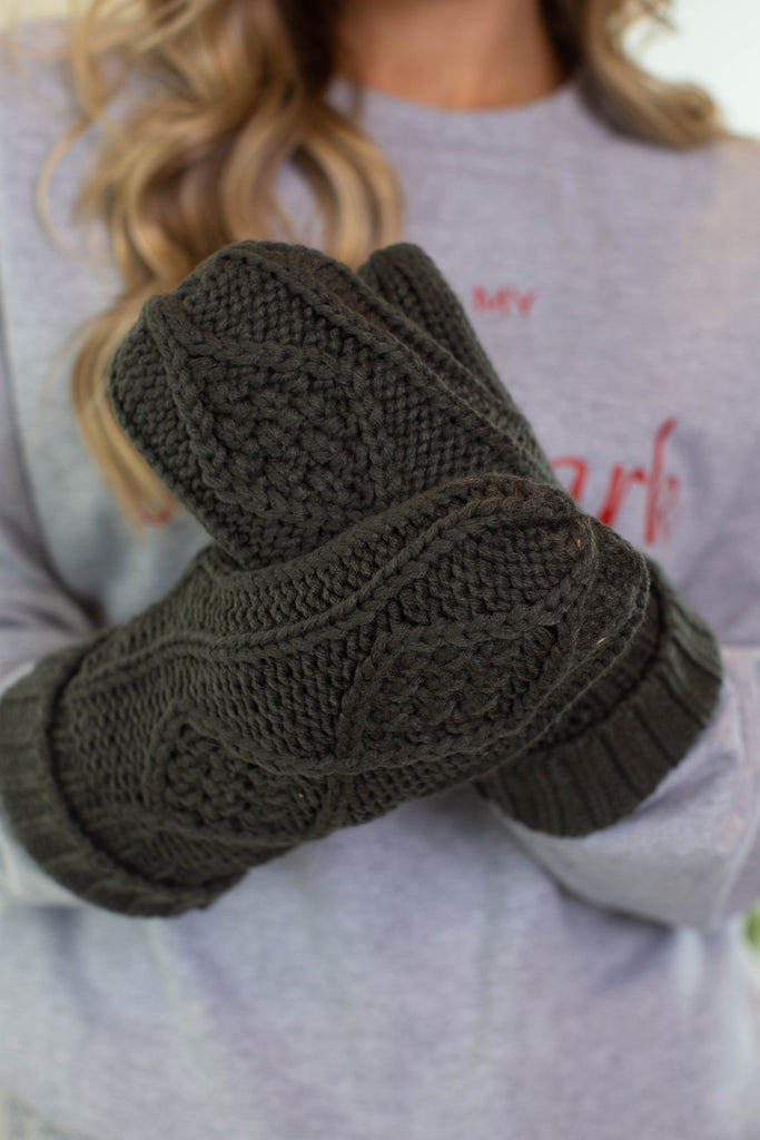 Regs Cold Weather Mittens