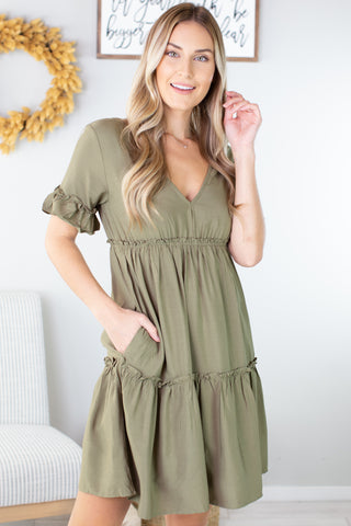Mountain Ridge Romper