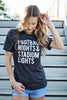 Football Nights Graphic Tee