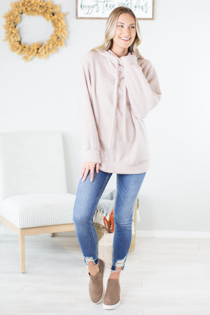 Casual Day Layered Top