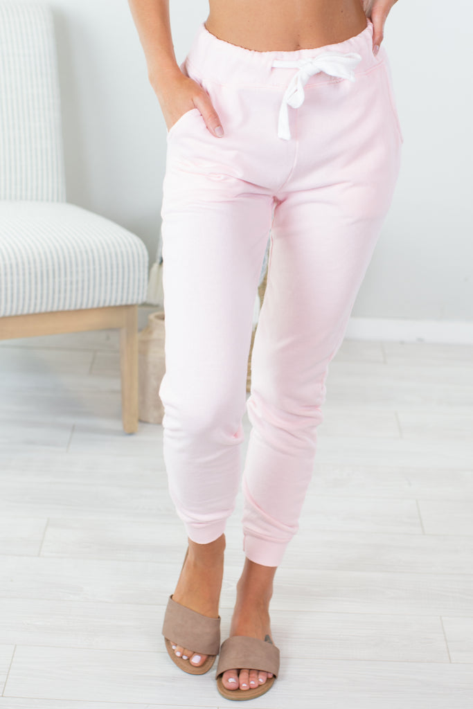 Candy Shop Joggers - 4 Colors