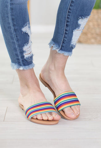 Girls Day Sandals