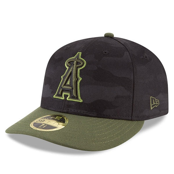 Memorial Day On-Field Low Profile 59FIFTY Fitted Hat