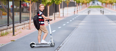 Best Electric Scooters for Kids (2021 Buying Guide)