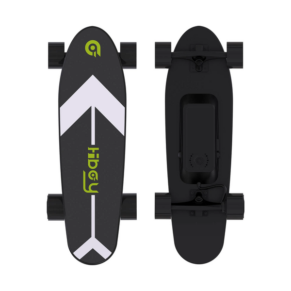Cheap electric skateboards S11
