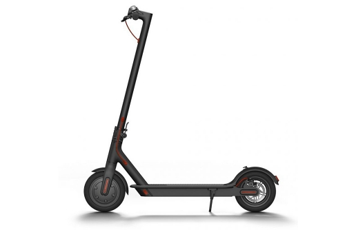 Xiaomi Mi folding electric scooter