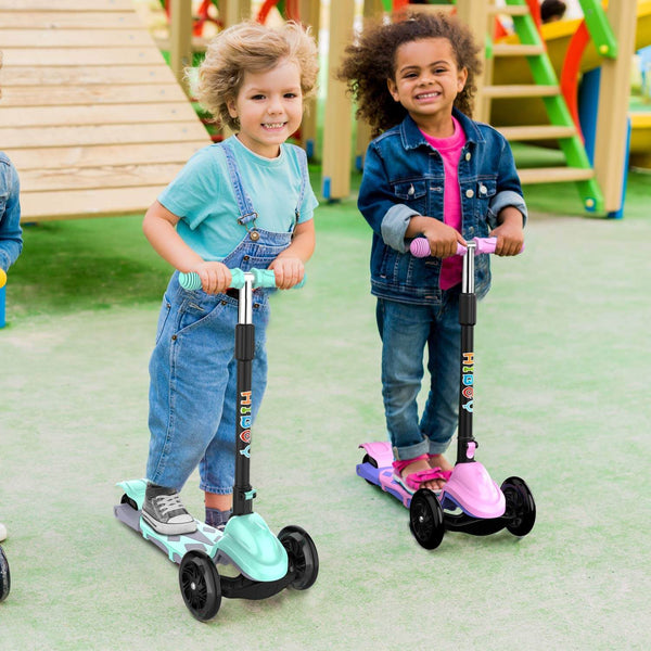 best 3 kids scooter for kids
